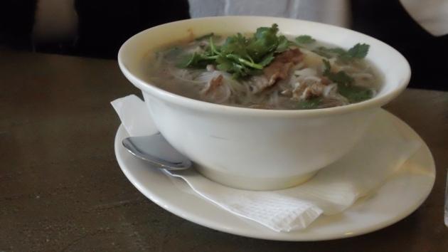 Bopha Devi soup dish