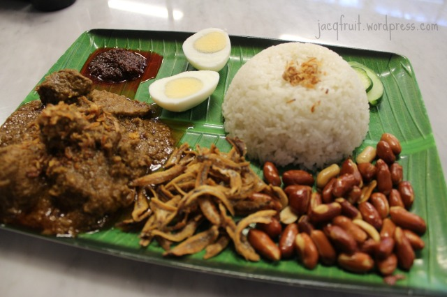 killiney nasi lemak