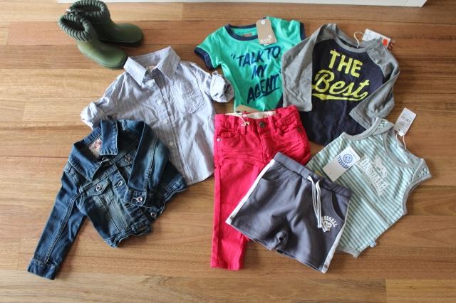 The Urban Ma UniHill shopping haul
