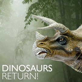 The Urban Ma Eastland Dinosaurs