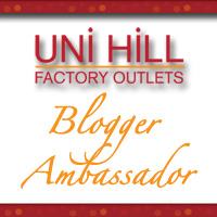 UHFO Blogger Ambassador
