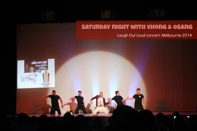 Vhong Concert