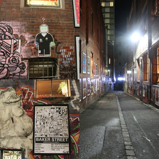 Tonka alley