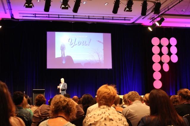 Problogger conference The Urban Ma