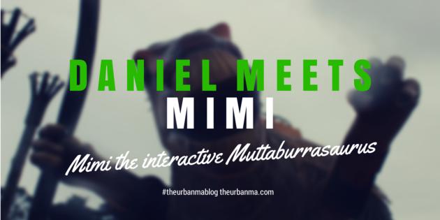 Mimi McNish Yarraville The Urban Ma blog