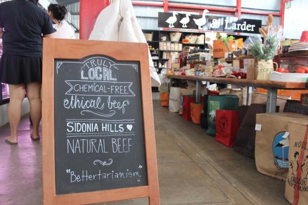 Organic ethical