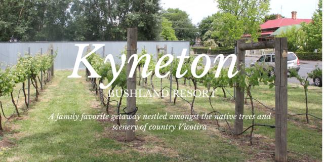 Kyneton The Urban Ma