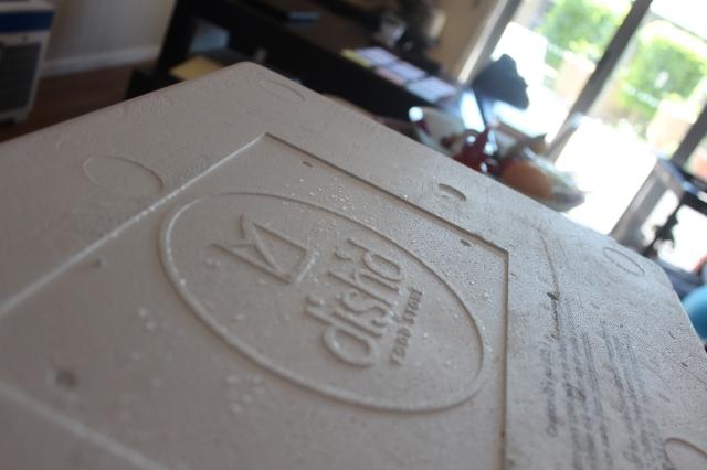 dishd home delivery The Urban Ma