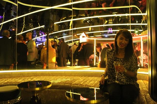 Bond Bar The Urban Ma