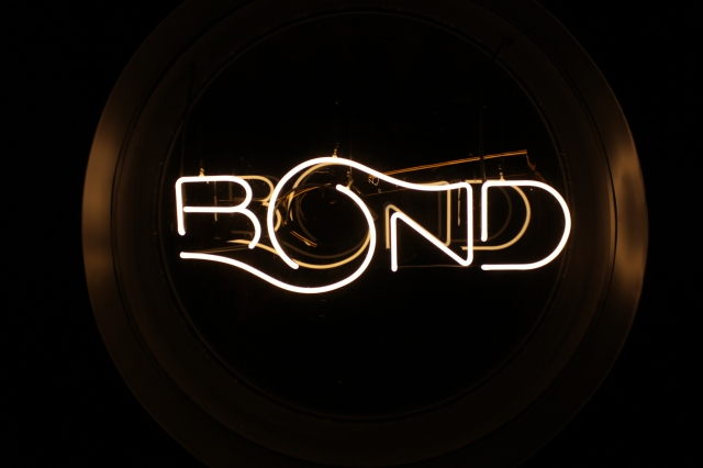Bond Bar Melbourne