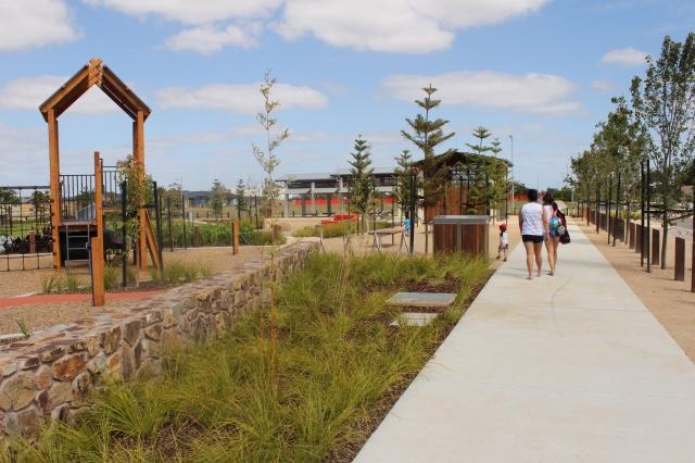The Urban Ma blog Werribee water park