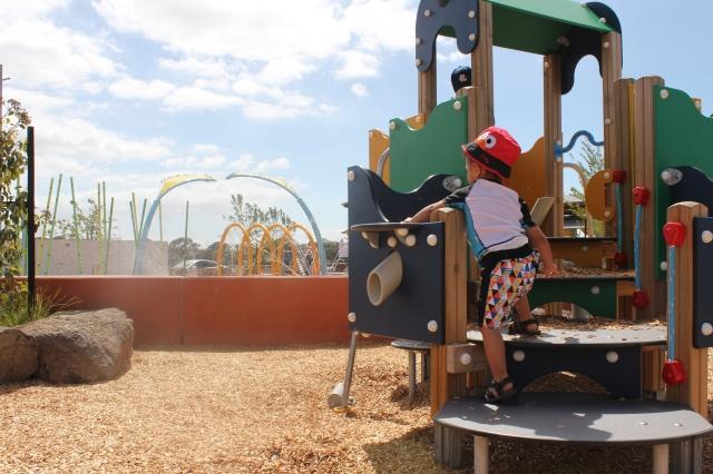 Melbourne playground The Urban Ma blog