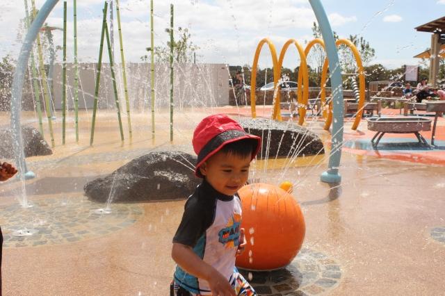 The Urban Ma blog jacqfruit Werribee water park