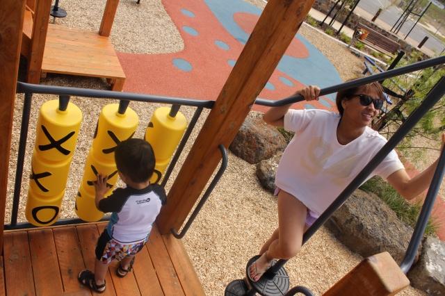 Playground Werribee water park The Urban Ma blog