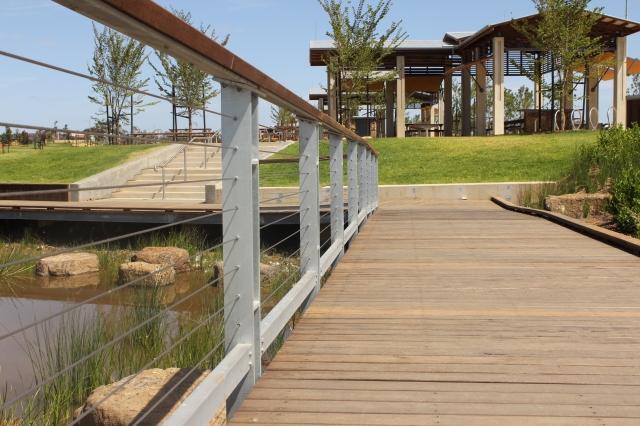 bridge water The Urban Ma blog