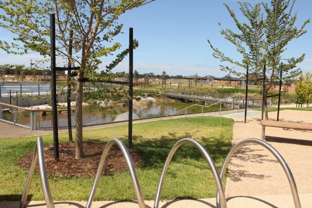 The Urban Ma blog Melbourne playground