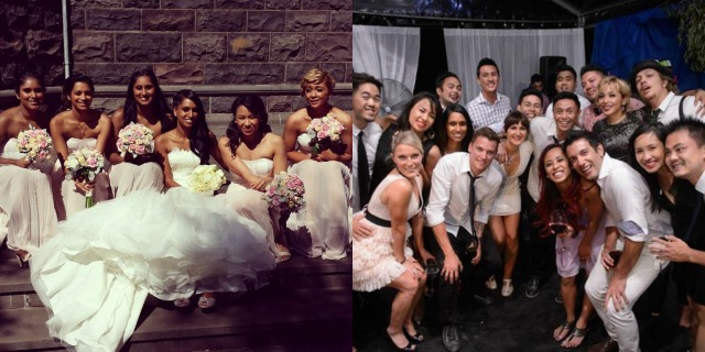 The Urban Ma 2014 weddings
