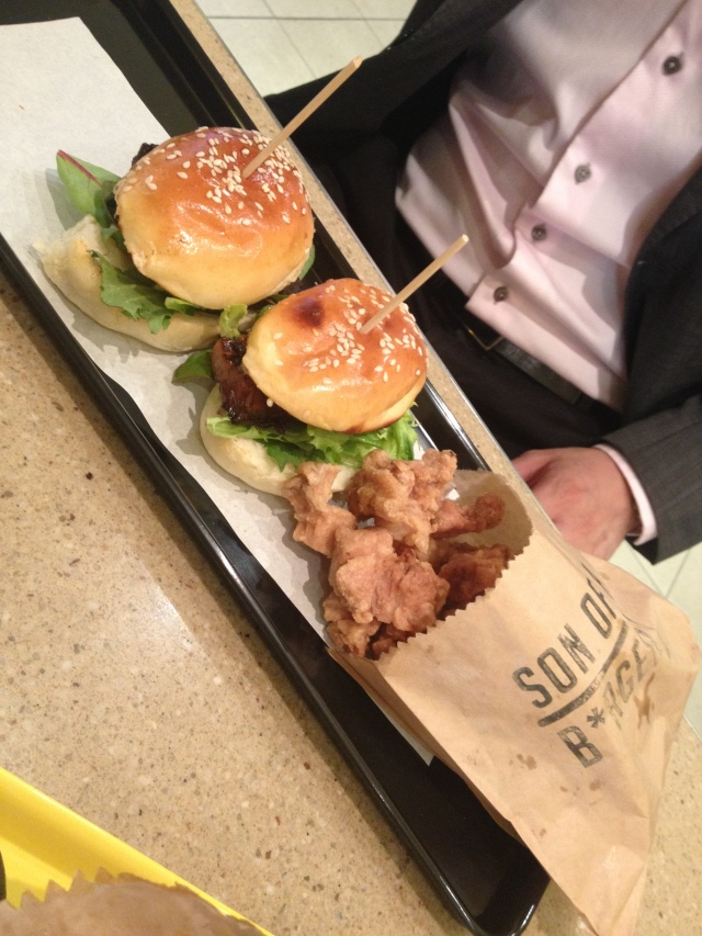 Melbourne burger eats The Urban Ma