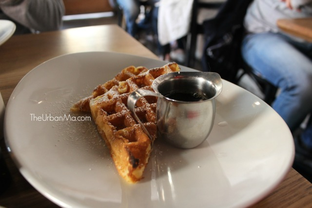 Waffles Cornershop Yarraville