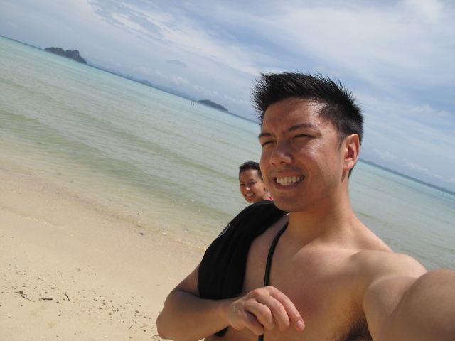 Honeymoon Phi Phi Island resort